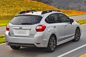 2012 Subaru Impreza 5-Door Photo Gallery - Autoblog