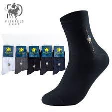 2018 <b>New Pier Polo Autumn</b> And Winter Men Cotton Sock Authentic ...
