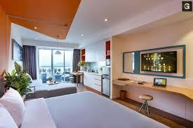 Dự án căn hộ chung cư Takashi Ocean Suite – nổi bật với phong cách hiện đại