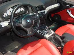 bmw m3 2004 interior. Exellent Bmw Imola Red Interior 2004 BMW M3 Convertible Photo 51219488 In Bmw M