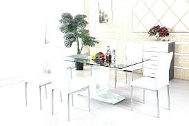 extending white dining table decoration white and wood dining table round extending sets chairs 6 white