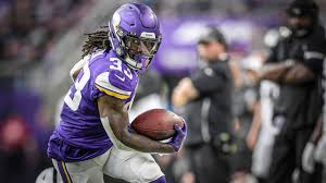 Polish your personal project or design with these dalvin cook transparent png images, make it even more personalized and more attractive. Dalvin Cook Threatens Holdout Reportedly Wants More Money Than Mccaffrey Minnesotasportsfan Com