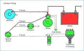 powermaster starter wiring diagram perkypetes club Starter Switch Wiring Diagram wiring diagram software ipad alternator powermaster starter outstanding power master for pictures