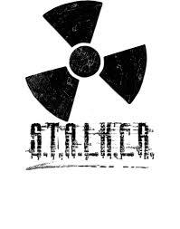 картинки по запросу Stalker Logo Fallout тату видеоигры и