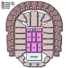 The O2 Arena London Seating Plan