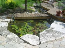Small Picture Backyard Bridge Ideas Backyard Design And Backyard Ideas