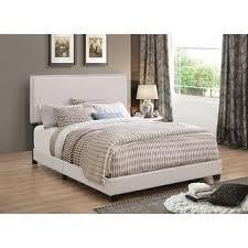 Buy Platform Bed, California King Online at Overstock.com | Our Best ...