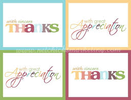 free thank you notes templates 124 best thank you images on pinterest free printable free