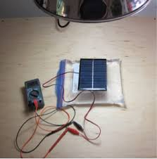 best science fair projects for th grade simplycircle solar cell output vs temperature science fair project