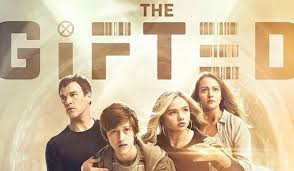 The Gifted 1.Sezon 12 ve 13.Bölüm