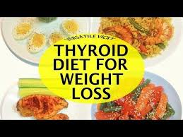 Indian Pcos Thyroid Diet Plan For Weight Loss How To Lose
