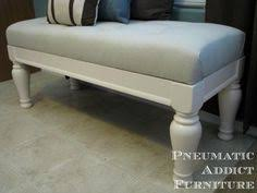 diy mdf furniture. Diy - Upholstered Seat/bench The Perfect Look Use 2 Layers Of Wood Mdf Furniture