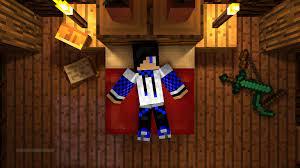Minecraft - Novaskin - Me Wallpaper ...
