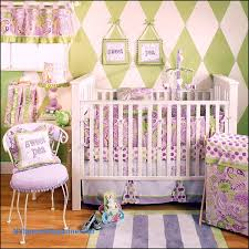 teal baby girl bedding beautiful grey and pink baby room sweet 11 purple and green crib
