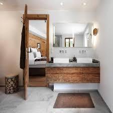 Laminat Als Wandverkleidung Inspirierend Holzboden Im Badezimmer