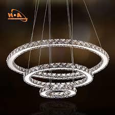 china 3 ring led pendant light hot crystal chandelier china crystal chandelier led chandeliers ceiling