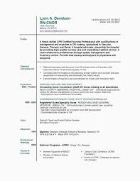 Resume Templates Rn Classy Nursing Resume Samples For New Graduates Beautiful New Graduate