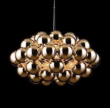 lighting trend. Copper Lighting Trend - Innermost Beads