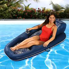 motorized pool chair trends with beautiful floating lounge chairs