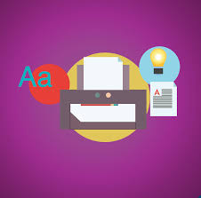 5 Forms Of Printing Explained Higher Information Group