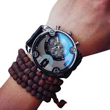 large face luxury design men s wrist watch killer watch deals gallery desc