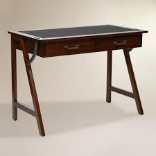 custom wood office furniture. Desk:Custom Wood Desk Narrow Oak Office Furniture Solid Executive Custom