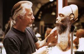 special effects makeup s new york city richard a rick baker born december 8 1950 in binghamton new york is an american special