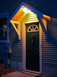 front door overhangFront Door Awning Ideas Pictures Overhang Pics Cute Small Wood