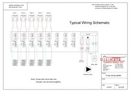 heating wiring diagrams wiring diagram heat controller wiring diagram home diagrams electric