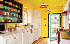colorful kitchen ideas. Fine Ideas In Colorful Kitchen Ideas B