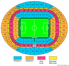 Uk Football Stadium Seating Chart Emirates Stadium Seating Chart