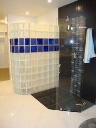 Glass Block Window In Shower shower wall window bar design glass block patterns sizes designs 2242 by xevi.us