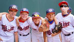 Twins Summer Camps Minnesota Twins