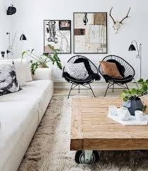 Living Room Decoration For A Modern And Chic Interior Design Adorable Living Room Dec Decor