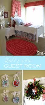 Shabby Chic Teenage Bedroom Cheerful Shabby Chic Girls Bedroom Design Dazzle