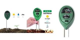Plant Moisture Meter Chart Garden Moisture Meter Jamesmore Co