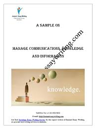 sample report on manage communications knowledge and information sample report on manage communications knowledge and information by instant essay writing strategic management stakeholder corporate