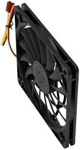 computer fan png. scythe slip stream slim 120 mm fan 1600 rpm scythe sy1212sl12m computer png