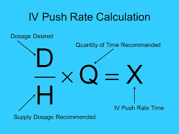 Advanced Adult Intravenous Calculations Ppt Video Online