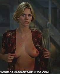 Canadian Star Natasha Henstridge Topless Scene From Species 2 On Make A Gif