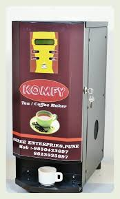Coffee Vending Machine In Pune Beauteous Shree Enterprises Hadapsar Sree Enterprises Tea Coffee Vending