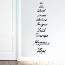 live laugh love wall art stickers best of live laugh love wall decals for bedroom unique