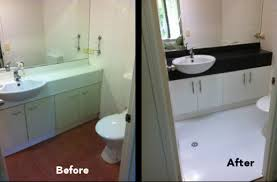 Bathroom Resurfacing Simple Inspiration