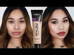 image is loading l 039 oreal infallible total cover 24hr full