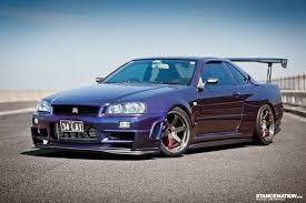 nissan skyline 2014 blue. Delighful 2014 The Nissan Skyline Is A Car That Can Grab Your Attention No Matter If  Modded Or Bone Stock Literally Like Fine Wine It Just Getting Better  In 2014 Blue