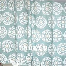 White Patterned Curtains Impressive White Patterned Curtains Grey And White Patterned Curtains White