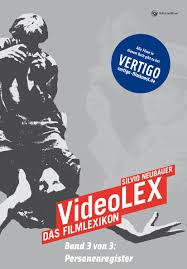 VIDEOLEX ONLINE DOCUMENT 3 by Galerie f r Filmkunst VERTIGO issuu
