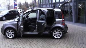 Fiat Panda 1.4 16v 100hp Sport MOOIE AUTO - YouTube