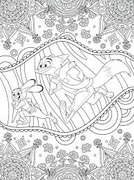 Barney dinosaur coloring free fish coloring pages. Disney Coloring Pages For Adults Best Coloring Pages For Kids