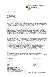 Business Engagement Letter The Letter Sample